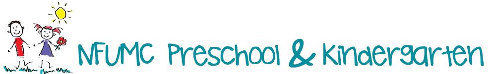NFUMC Preschool & Kindergarten
