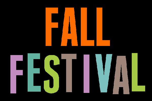 Fall Festival and Potato Chili Dinner